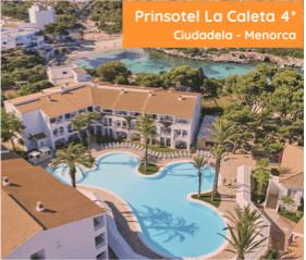 Prinsontel La Caleta