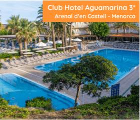 CLUB HOTEL AGUAMARINA - OFERTA EPECIAL