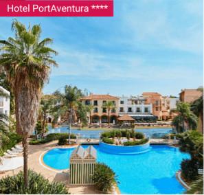 Hotel PortAventura**** Oferta