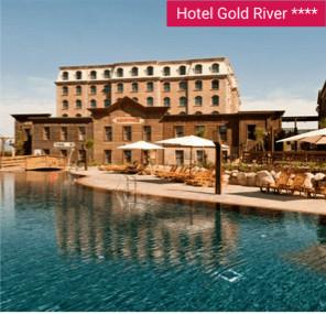 Hotel Gold River**** Oferta