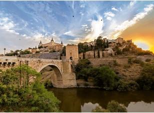 Escapada rural en Castilla la Mancha