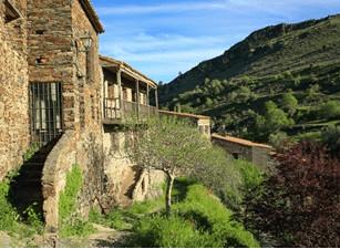 Escapada Rural en Madrid y Alrededores