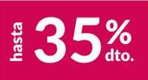 Descuento 35% Viajes Elan