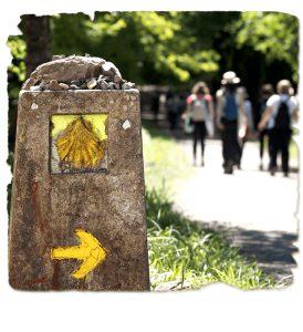Oferta Galicia con Camino de Santiago