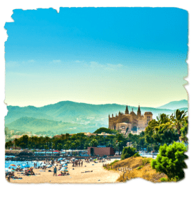OFERTA Islas Baleares: Mallorca y Menorca