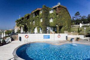 Hotel ARHA VILLA- ADMITE MASCOTAS