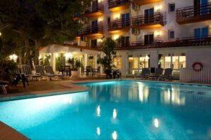 Hotel BERSOCA 2* - ADMITE MASCOTAS