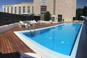 Hotel CLASS VALLS 3* - ADMITE MASCOTAS