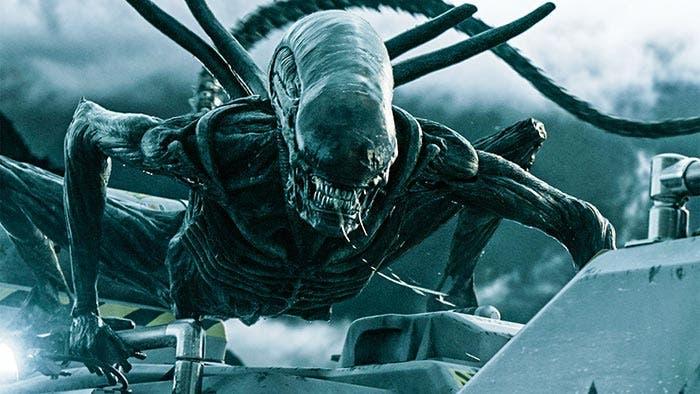 Capilla Nuestra Señora de Belén gárgolas Alien