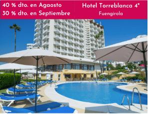 Hotel Torreblanca 4*