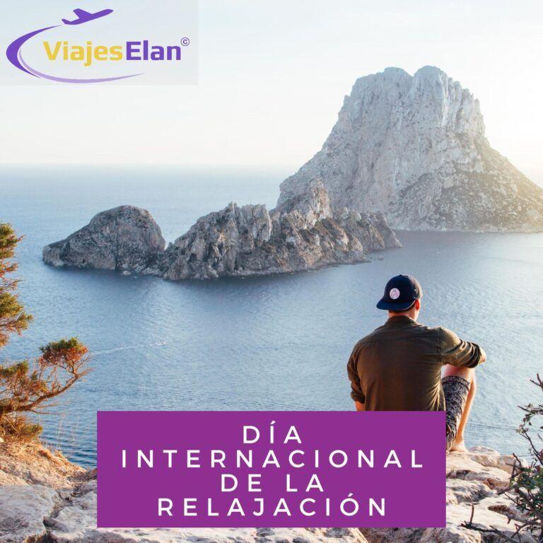 Dia Internacional de la Relajación