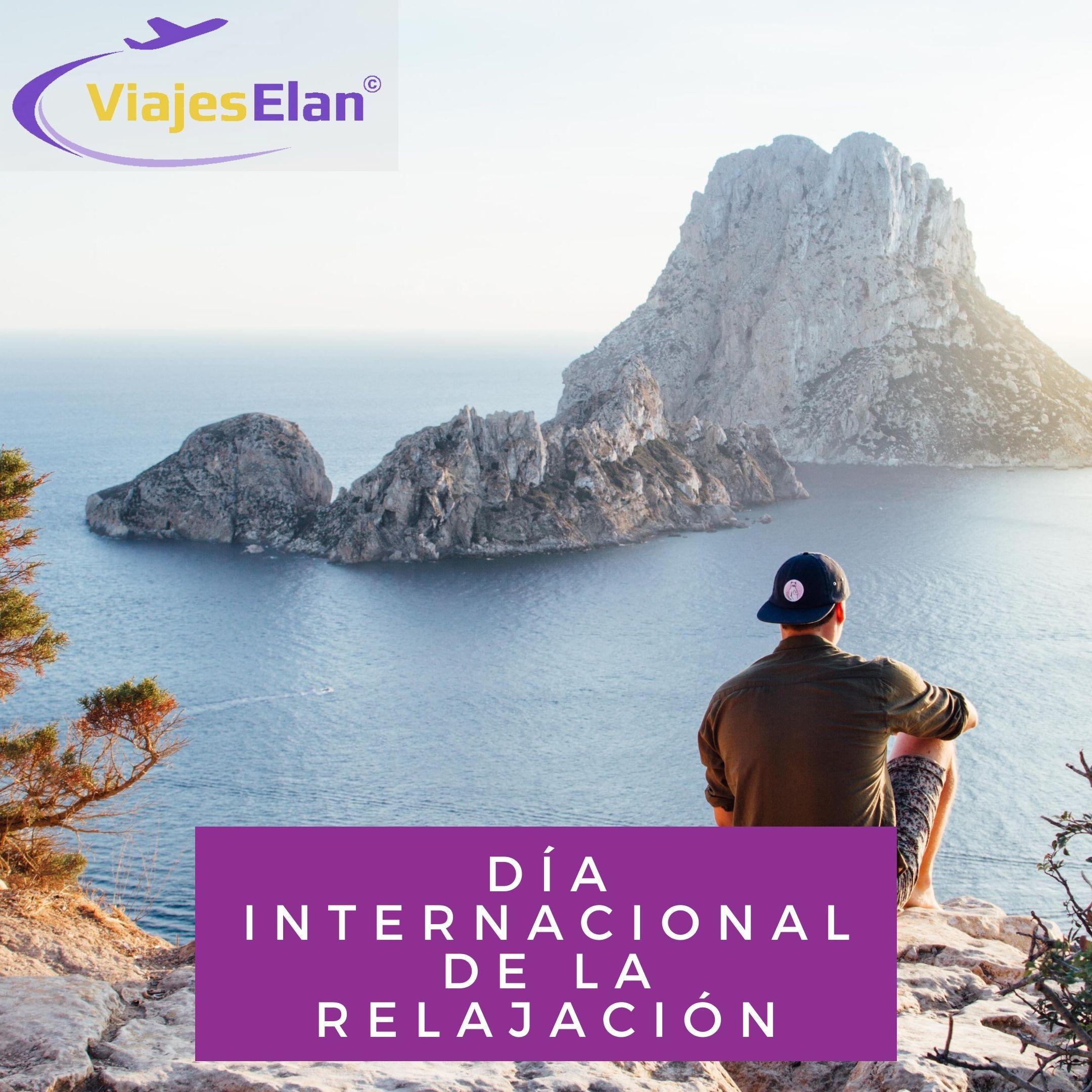 Día internacional relajación