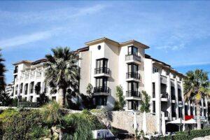 HOTEL ESTELA BARCELONA 4* -ADMITE MASCOTAS