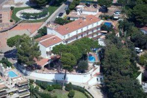 Hotel GHT XALOC - ADMITE MASCOTAS