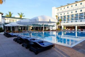 LOS MONTEROS SPA & GOLF RESORT 5* - ADMITEN MASCOTAS