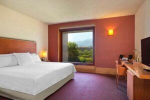 Hotel MELIA BILBAO 5*- ADMITE MASCOTAS