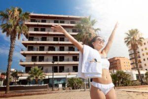Hotel MONTECARLO 3* -ADMITE MASCOTAS