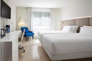 Hotel NH CIUDAD DE SANTANDER 3*- ADMITE MASCOTAS