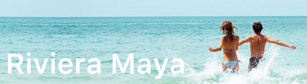 Riviera Maya Luna de Miel