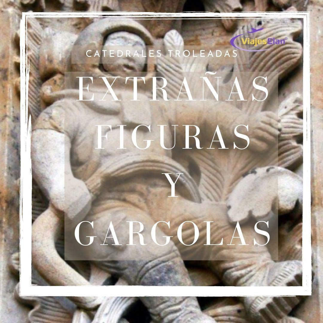 gargolas_figuras_extrañas_estatuas