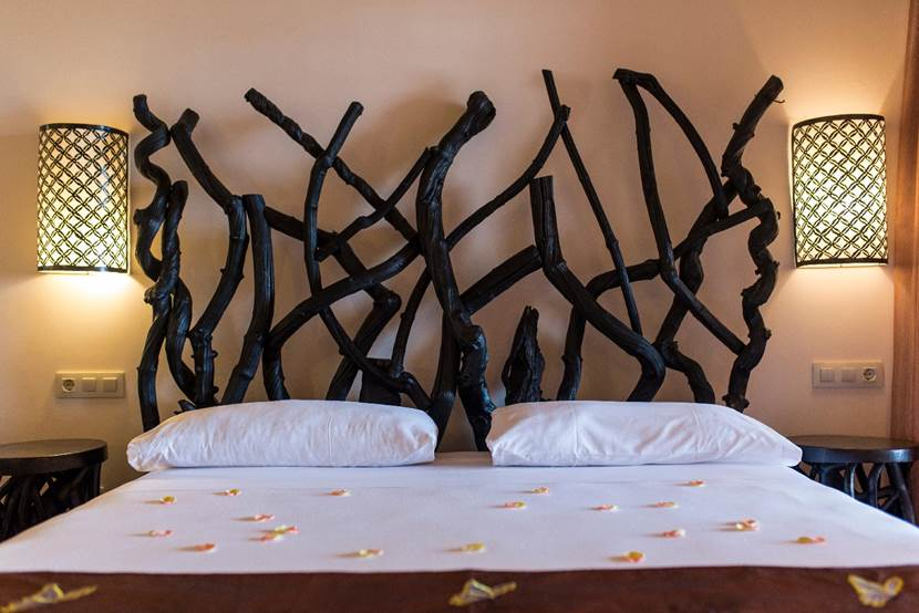 Hotel El Cortijo De Zahara The Senses Collection 4*