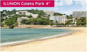 Ilunion Caleta Park 4*