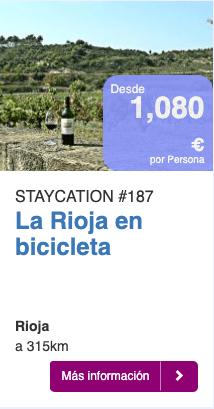 La Rioja en bicicleta