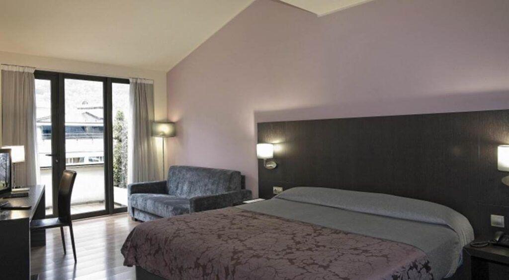 Hotel Magic Andorra 4*