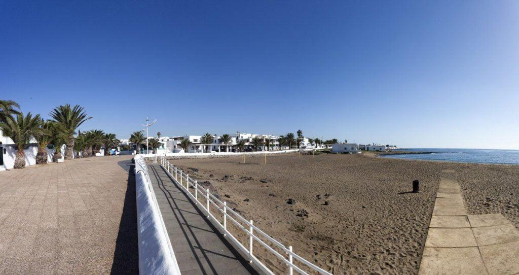 Playa Honda Ruta por Lanzarote