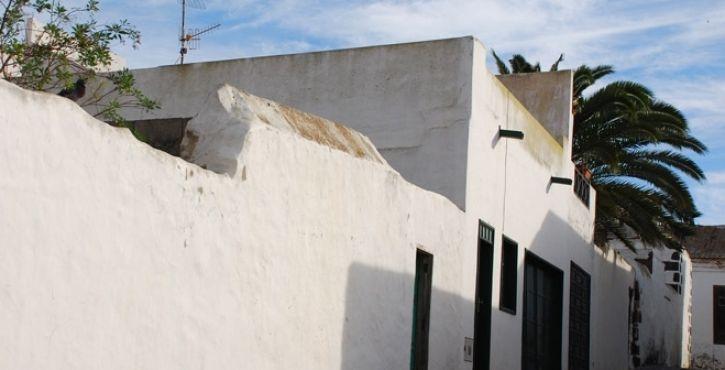 Teguise Casa Spínola ruta por Lanzarote