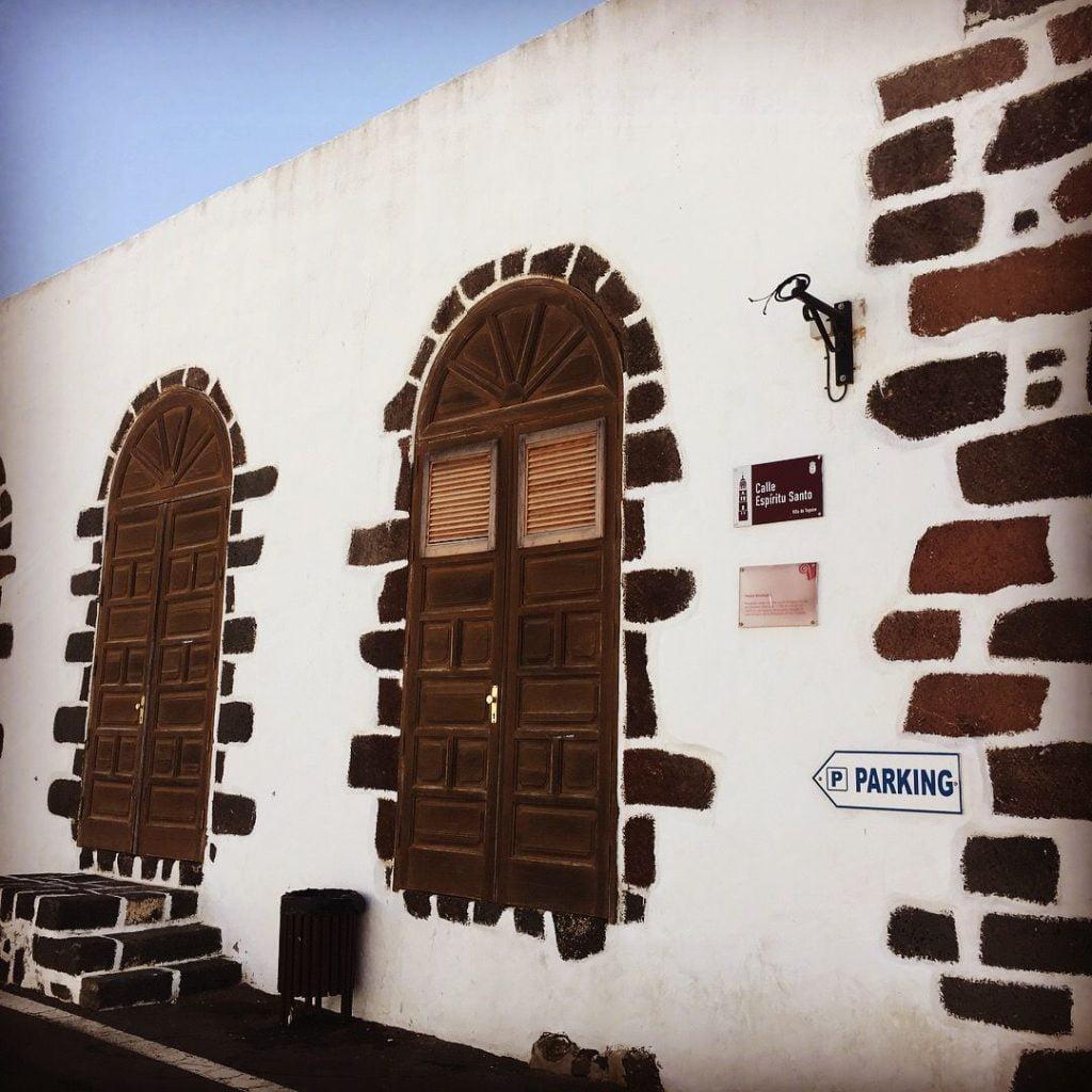 8 días en Lanzarote