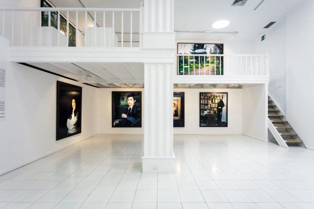 El Centro de Innovación Cultural El Almacén ruta por Lanzarote