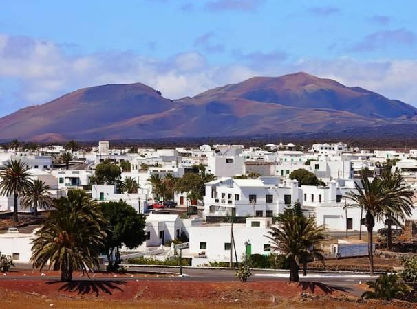 Yaiza ruta 2 días por Lanzarote