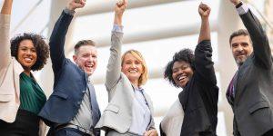 Viajes de empresa corporativos e incentivos
